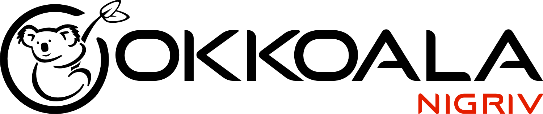 Logo okKoala