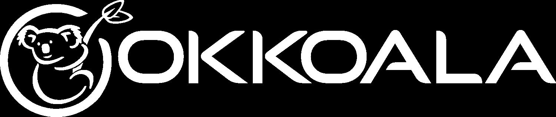 okKoala logo